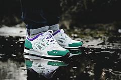 "Asics Gel Lyte III OG ""Emerald"" (b_represent) Tags: asics asicsgellyteiii gellyte3 asicsgellyte3 gellyteiii sneaker sneakers og emerald"