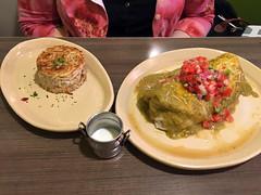 iPhone 3024 (mary2678) Tags: phoenix arizona az breakfast snooze food burrito