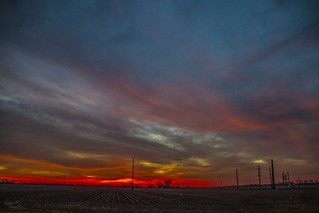031517 - Sweet Nebraska Sunset