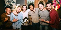 2017 3FM Awards Schaal van Rigter- (3FM) Tags: 3fmawards chefspecial domienverschuuren schaal van rigter 2017 3fm