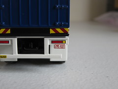 Highway Replicas Livestock Road Train (RS 1990) Tags: adelaide southaustralia australia march2017 highwayreplicas livestock roadtrain collectible model