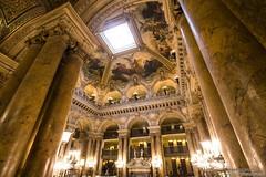 20170419_palais_garnier_opera_paris_8m585 (isogood) Tags: palaisgarnier garnier opera paris france architecture roofs paintings baroque barocco frescoes interiors decor luxury