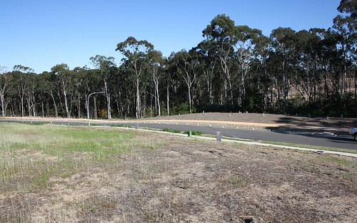 Lot 42, Garrawilla Avenue, Kellyville NSW 2155