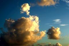 Clouds at Sunset (Heaven`s Gate (John)) Tags: sunset clouds grenada caribbean blue sky sunshine thecalabash calabash evening nature johndalkin heavensgatejohn 10faves