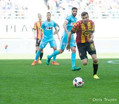 KAA Gent - KV Mechelen (3-0 (KV Mechelen) Tags: filipoviczeljko kaagentkvmechelen afas telenet kappa worldtrip