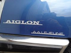 Aiglon - A.A. Lejeune (Skitmeister) Tags: aiglon lejeune 82ya83 skitmeister carspot