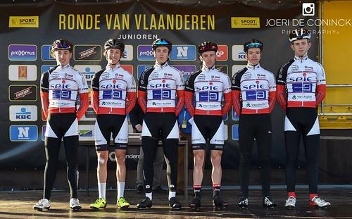 Ronde van Vlaanderen junioren (58)