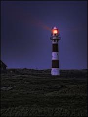 Nieuwpoort Lighthouse (glessew) Tags: leuchtturm vuurtoren lighthouse phare nieuwpoort belgië belgique belgium vlaanderen westvlaanderen nightshot faro