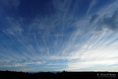20170301-54-Sunset clouds (Roger T Wong) Tags: australia greatpinetier np nationalpark sel1635z sony1635 sonya7ii sonyalpha7ii sonyfe1635mmf4zaosscarlzeissvariotessart sonyilce7m2 tasmania wha wallsofjerusalem worldheritagearea bushwalk camp clouds hike sunset trektramp walk