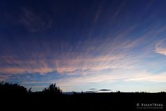 20170301-56-Sunset clouds (Roger T Wong) Tags: australia greatpinetier np nationalpark sel1635z sony1635 sonya7ii sonyalpha7ii sonyfe1635mmf4zaosscarlzeissvariotessart sonyilce7m2 tasmania wha wallsofjerusalem worldheritagearea bushwalk camp clouds hike sunset trektramp walk