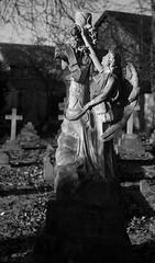 _IAW9323 (IanAWood) Tags: lbofbrent london londoncemeteries nikkorafs58mmf14g nikondf walkingwithmynikon willesden willesdennewcemetery