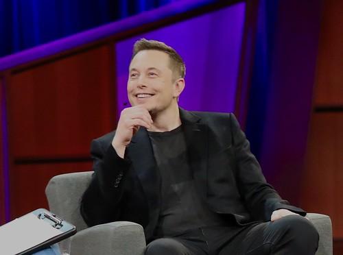 Elon Musk, From FlickrPhotos