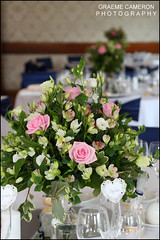 flowers-armathwaite-hall (graeme cameron photography) Tags: armathwaite hall wedding photographers