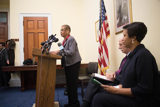 MMB@.Press Conference with Congresswoman Eleanor Holmes Norton.1-31-2017.Khalid.Naji-Allah (1 of 28)