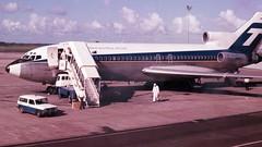 TAA (Leonard J Matthews) Tags: taa transaustraliaairlines aviation heritage history flight462 plane aircraft australia mythoto morris mini van