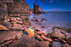 costa brava (cristgal56) Tags: hdr costabrava espagne mer plage rocherposelongue