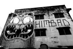 streetart and graffiti in chiang mai (wojofoto) Tags: streetart graffiti thailand chiangmai wojofoto wolfgangjosten 2017 himbad
