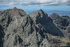 Black Cuillin of Skye. (Scotland by NJC.) Tags: scotland isleofskye mountains hills highlands peaks fells massif pinnacle ben munro heights جَبَلٌ montanha 山 planina hora bjerg berg montaña vuori montagne βουνό montagna fjell landscape scenery countryside scene setting background panorama view topography geography terrain environment مَنْظَرٌ طَبِيعِيٌّ paisagem krajolik krajina landskab landschap paisaje maisema paysage landschaft τοπίο paesaggio
