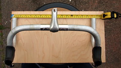 Miyata narrow handlebar (Franklyn W) Tags: miyata handlebar