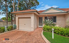 17/107-109 Chelmsford Road, South Wentworthville NSW