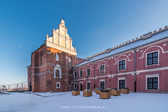 Kaplica Św. Trójcy w Lublinie (FotoRadarMM - Marcin Mularczyk) Tags: lublin lublinarchitektura lubelskie lubelszczyzna marcinmularczyk wwwfotoradarmmpl kaplica św trójcy muzeum