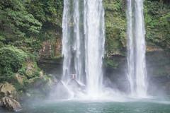 Palenque Misol Ha Falls-7