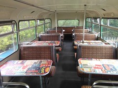 Beers On The Bus (spotterboii2001) Tags: lfj858w western greyhound bristol vr 501 258 lfj 858w