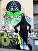 Andalltha / Les Crayons / Ixelles - 30 apr 2017 (Ferdinand 'Ferre' Feys) Tags: bxl brussels bruxelles brussel belgium belgique belgië streetart artdelarue graffitiart graffiti graff urbanart urbanarte arteurbano créons crayons lescrayons andalltha pasteup wheatpaste