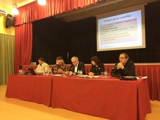 CMN apoya la recuperación del patrimonio inmaterial y la música tradicional
