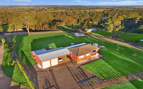 Belimbla Park NSW