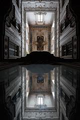 {urbex} Palais portugais (Julien Cornette) Tags: urbex exploration urbaine portugal hotel palace palacio decay forgotten