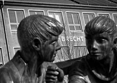 - brecht - (-wendenlook-) Tags: sw bw monochrome brandenburganderhavel olympus omd em5ii 4518 90mm 11000 f56 iso200