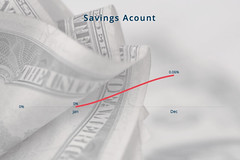 Average Appreciation Rate Savings Account - Retirement Saving Strategy (aag_photos) Tags: graph saving retirement appreciation
