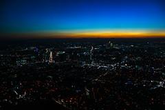 Seoul (jernejb) Tags: dusk lightshow city observationdeck nseoultower yongsan2igadong yongsangu seoul southkorea d5200