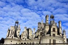 Chateau de Chambord (Julien Dillocourt) Tags: chateau chateaux loire indre cher vallée jardin france castle chambord françois premier 1er
