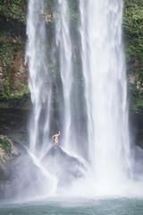 Palenque Misol Ha Falls-10