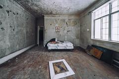 Abandoned Mansion (svvvk) Tags: abandoned ue urbex urban exploration explore exploring mansion decay forgotten estate