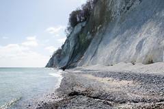 Ruegen, chalk cliff (docmike) Tags: rügen chalk cliff island balticsea