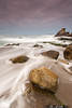 Rock by rock (Clear Of Conflict) Tags: azkorri beach playa seascape paisaje naturaleza nature landscape rocks long exposure euskadi pais vasco bizkaia basque country euskal herria biscay atardecer anochecer dusk sunset specland