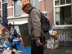 Koningsdag 2017 Groningen (Jeroen Hillenga) Tags: koningsdag groningen 2017 koningsdag2017 netherlands nederland feest vangogh