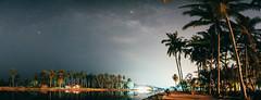 Lost Stars (Nutchanon Karikan) Tags: milkyway stars stardust night darkness landscape outdoor nature universe