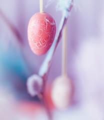softly (t1ggr) Tags: egg easter seasonal decoration dof closeup macro pastel softtones pretty