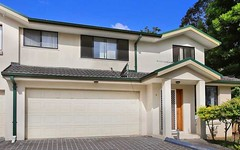4/9 Magnolia Street, Greystanes NSW