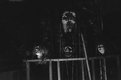 Toshimaen034 (Kosei.S) Tags: nikon d800 asia japanese japan tokyo amusement park horror house ride mystery zone dark ghost toshimaen