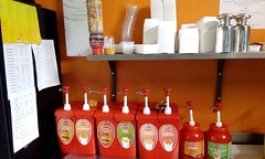 L'Etudiant in bergen Pauwels Sauzen 1 (Pauwels Sauzen) Tags: pauwels sauces bergen
