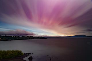 Sunset Exposure 2