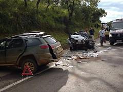 Investigadora da Polícia Civil morre em acidente na BR-262 em Ibiá, MG (portalminas) Tags: investigadora da polícia civil morre em acidente na br262 ibiá mg