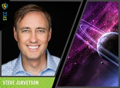 To Boldy Go... to Silicon Valley Comic Con 2017 (jurvetson) Tags: svcc silicon valley comic con future speaker jason dunn steven jurvetson jonathan knowles rod roddenberry emerging technology boldly going where no one has gone before