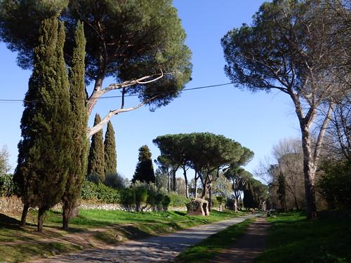 Rome - via appia antica (18)