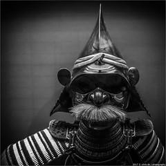 _darth_vadar (l--o-o--kin thru) Tags: hannover darthvadar landesmuseum starwars